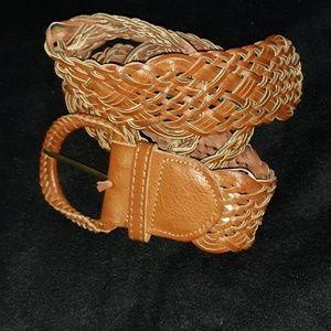 5 belt's bundle
